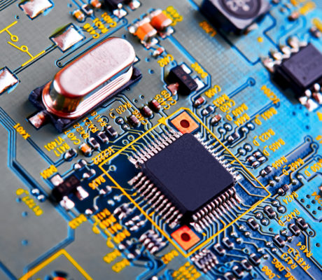 Electronic Principles – BTEC Level 3 Certificate - article image