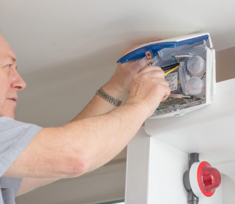 Practical Intruder Alarm Installation – BTEC Level 3 Certificate - article image