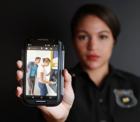 Body Worn Video – Tavcom Certificate – Online - article image
