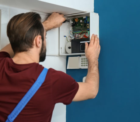 Intruder Alarm Repair and Maintenance – BTEC Level 3 Certificate - article image