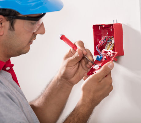Practical Fire Alarm Installation – BTEC Level 3 Certificate - article image