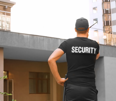 Working within the Private Security Industry – BTEC Level 2 Certificate - article image