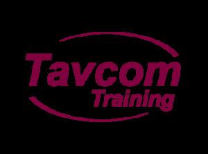 Tavcom Training Logo