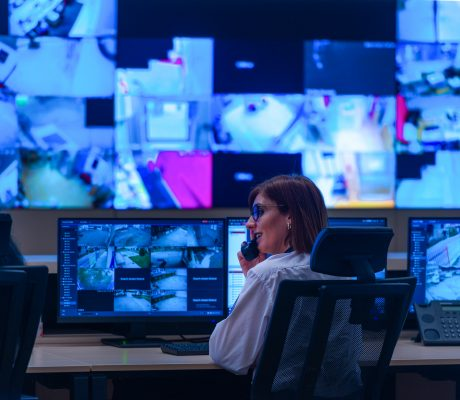 CCTV Control Room Refresher – BTEC Level 2 – Online - article image